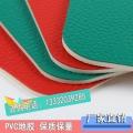 河南新乡室内弹性pvc地胶材料施工