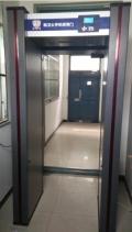保密手机探测门单位防泄密手机安检门