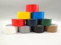 彩色布基胶带厂家直销,颜色齐全