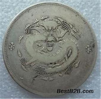饷银一两银元在哪里交易成交率高