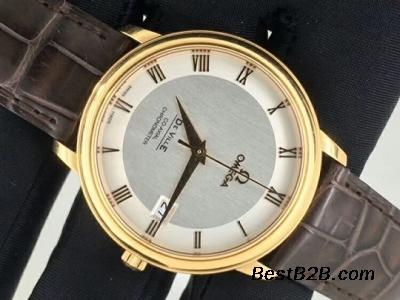 福州哪里回收万国手表