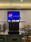 可樂機廠家安裝維修百事可樂糖漿