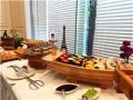 廣州茶歇 現場自助分餐 安全享用美食