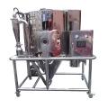 西安實驗室5升噴霧干燥機CY-5LY工作原理