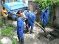 西青区清理化粪池,卫生间处理,清洗管道化粪池