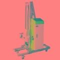 墙体彩绘机 3d立体户外广告uv壁画打印机 智能5