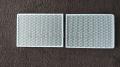 爐頭燃燒器用陶瓷板 供應各種規格蜂窩陶瓷板