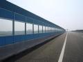 宁波高架桥声屏障 绕城高速声屏障 小区声屏障