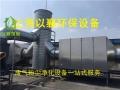 蘇州吳江區姑蘇區食品加工除塵焊接除塵廢氣凈化