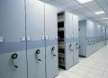 鋼制檔案柜 檔案密集柜的優勢