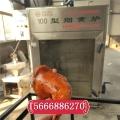 哈爾濱紅腸煙熏爐 板鴨蒸煮烘烤爐 燒烤上色爐廠家