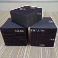 蜂窩活性炭 工業廢氣處理 催化燃燒專用活性炭