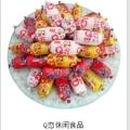 廠家直銷火腿腸扒雞等熟食產品