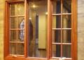 新站區門窗維修,門窗換滑輪電話