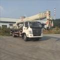 隨車吊 廠家直銷2噸至12噸隨車起重機