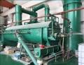 漂染污泥脫水干化設備