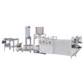淮安仿手工豆腐皮机器,自动豆腐皮机器价格,节省人工