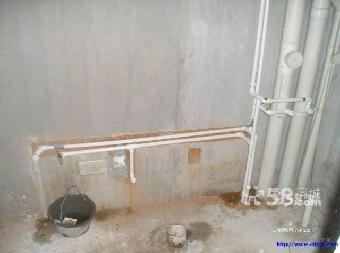 太原科技街维修水管漏水想马桶软管洁具漏水