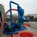 移動式大型吸糧機廠家 加除塵軟管吸糧機六九