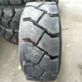 14.50x15 矿山宽基轮胎 工程填充轮胎