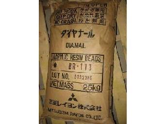 回收丙烯酸树脂
