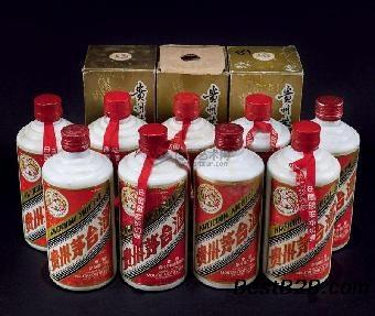 回收88年拉菲多少钱回收拉菲红酒回收网