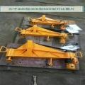 液壓鐵路彎軌器KWPY-800 火車軌道折彎機