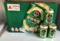 超群綠特質六連包易拉罐啤酒
