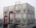 長治不銹鋼組合式水箱廠