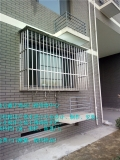 北京豐臺六里橋防盜窗安裝防盜門定做防護網防護欄