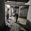 地下室堵漏公司丹陽防水堵漏公司