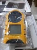 霍尼韋爾MinimaxX4便攜式有毒有害氣體檢測儀