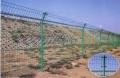 低碳鋼絲護欄網的廣泛用途與種類
