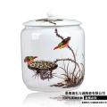禮加誠供應30斤陶瓷米缸
