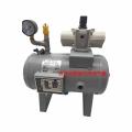 百世遠圖增壓閥儲氣罐設備 氣動增壓泵供應 環保安全