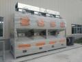山東綠島環保廠家直銷吸附脫附催化燃燒一體機設備適用