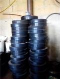 莆田板式盆式橡膠支座專業生產廠家