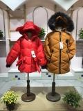 专柜高端品牌童装童淘库棉衣国内一二线品牌童装折扣