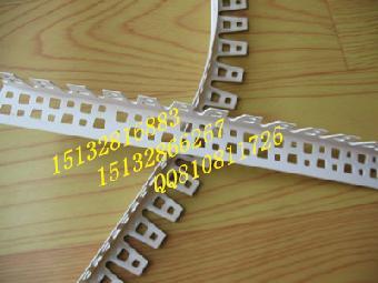 欧式风格 圆拱门刮腻子用可弯护角条