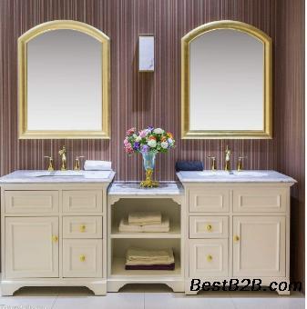 廊坊哪里定制浴室柜好