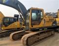 二手沃爾沃210挖掘機促銷原裝
