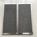 板式不銹鋼油霧過濾網油煙凈化機濾網汽液過濾網