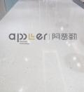 江蘇阿普勒新材料科技公司,專業現代磨石地坪施工單位