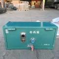 6件車載火工品存放柜 危險品儲存柜 防爆柜