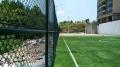 运动场围网 网球场围网 围网定制