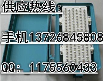 上海50对电话配线箱,50对电话接线箱