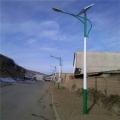意彩app供应衡水太阳能路灯灯杆厂出售