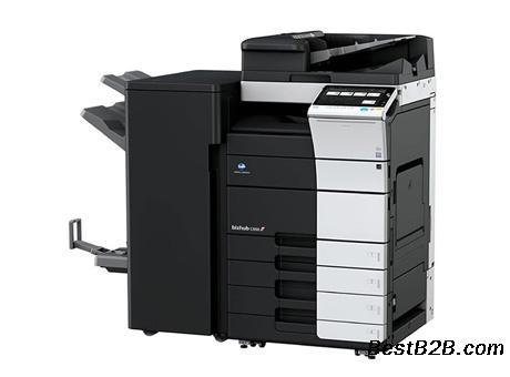 東莞望牛墩色彩打印機租賃-租賃柯美復印機C558