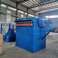 布袋除塵器 工業脈沖布袋除塵器 直供高溫布袋除塵