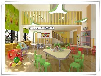 幼儿园大班建构区搭建步骤图